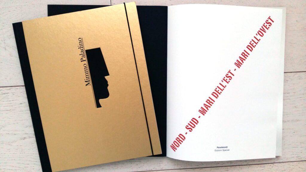 Mimmo Paladino, Parallelo42 contemporary art, edizioni speciali, arte contemporanea, Mariantonietta Firmani,
