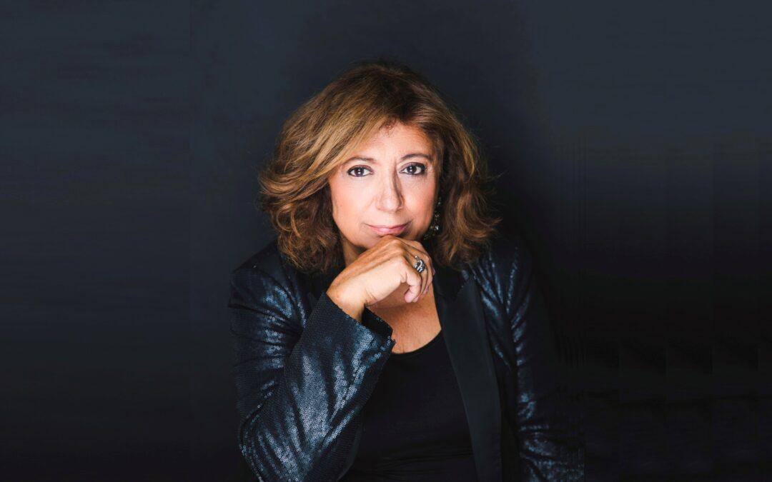 Incontro con Laura Delli Colli