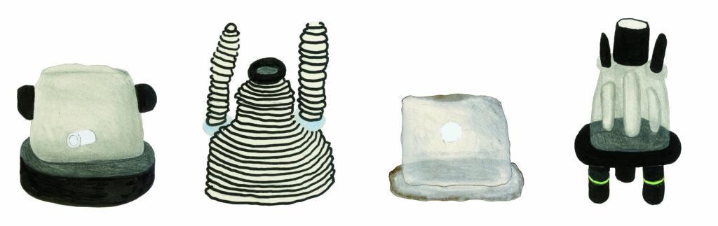 Ettore Sottsass, parallelo42 raccolta 2005, parallelo42 contemporary art
