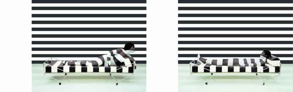 Parallelo42 raccolta 2006, Vanessa Beecroft