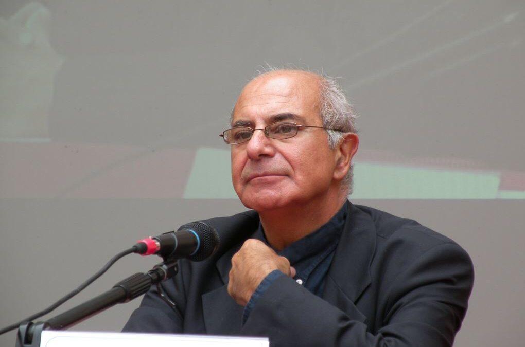 incontro con Giacomo Marramao