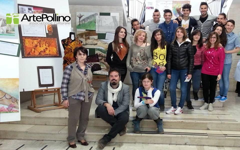 jung italian style arte pollino liceo