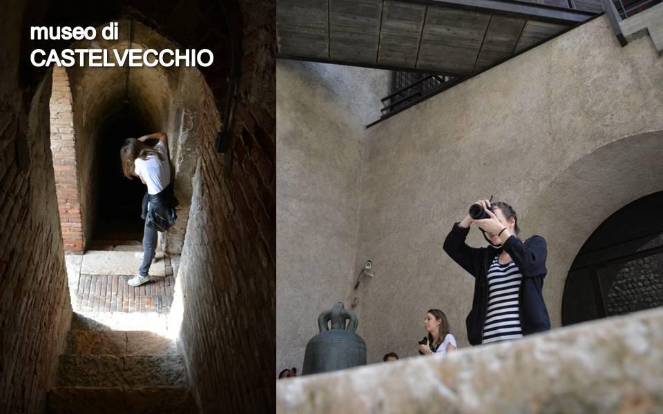 castelvecchio museo