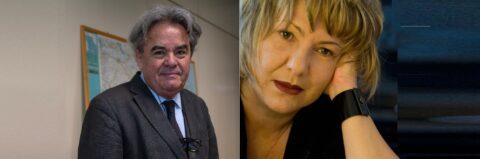 Parallelo42 incontro con Mauro Felicori e Grazia Verasani