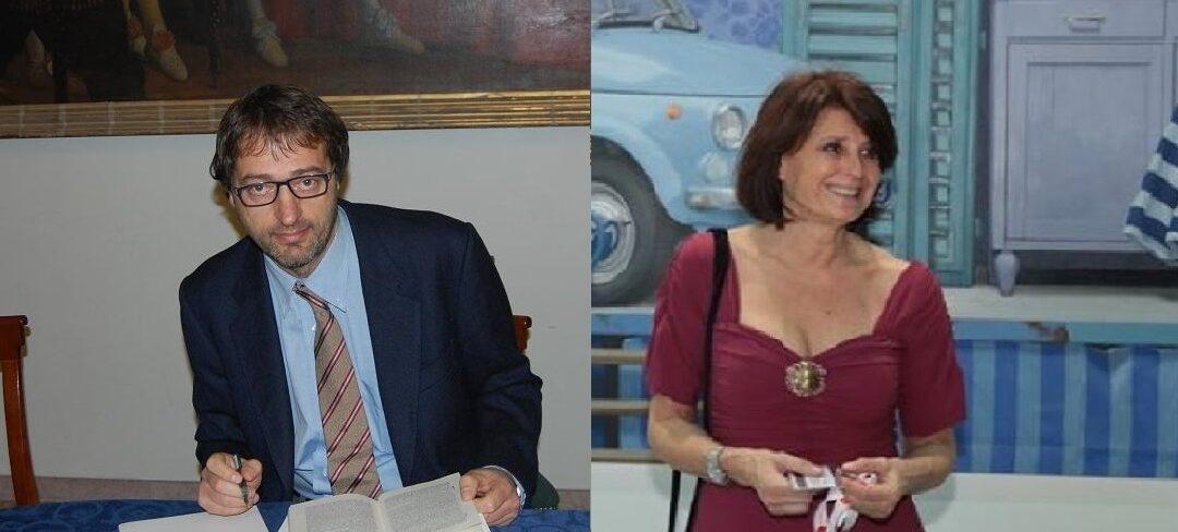 Silvia Evangelisti Antonio Selvatici